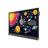 "BenQ RP6502 - 165.1 cm (65"") Klasse LED-Display - interaktiv - mit Touchscreen (Multi-Touch)"
