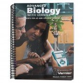 Advanced Biology with Vernier BIO-A