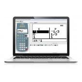 TI-SmartView für TI-30X/34 MV