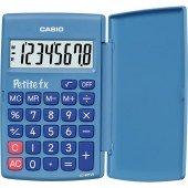 Casio LC-401LV BU - Taschenrechner