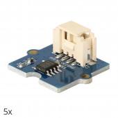 TI-Innovator Temperature Module - 5er Pack