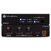 Atlona AT-RON-442 - HDMI Splitter 1x2