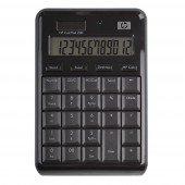 Hewlett-Packard CalcPad 200 - Taschenrechner - 12-stelliges LCD - USB-Ziffernblock