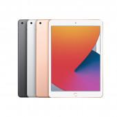Apple 10.2 Zoll iPad Wi-Fi - 8.Gen. Tablet - 128 GB