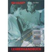 Sharp Lehrerhandbuch