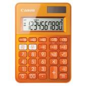 Canon LS-100K MOR - Mini-Tischrechner - orange