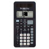 TI-30 X Plus MathPrint - Schulrechner