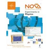 Fourier Experiments in Physics (engl. Ausgabe) für Experimente mit NOVA5000
