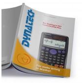 Im Fokus: Der Einstieg in den Casio FX-87DE Plus - Das Buch zum Rechner und zum Erfolg