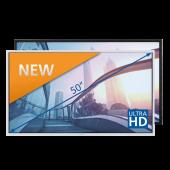 Legamaster e-Screen PTX-5000UHD white