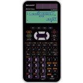 Sharp EL-W550 XG - Schulrechner