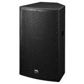IMG STAGELINE PAB-212MK2 High-Power-PA- und DJ-Lautsprecherbox, 250W, 8O