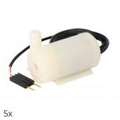 TI-Innovator Water Pump - 5er Pack Wasserpumpe