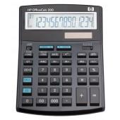 Hewlett-Packard HP OfficeCalc 200 anzeigen. Tischrechner