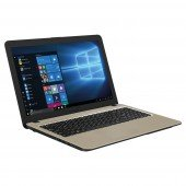 ASUS Business Notebook P1500UA-DM1562