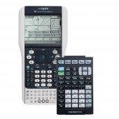 TI-Nspire Touchpad - Grafikrechner inkl. TI-84 Plus Wechseltastatur