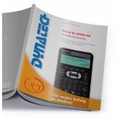 Im Fokus: Sharp EL-W550 XG - Das Buch zum Rechner und zum Erfolg