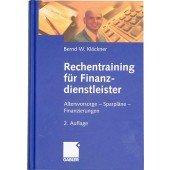 Rechentraining für Finanzdienstleister