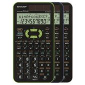 Sharp EL-520X - Schulrechner