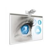 SMIT touch-Projektionstafel Softline