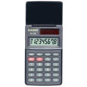 Casio SL-150 BK - Taschenrechner