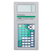 TI-OHD 30 X MultiView Texas Instruments Overheadversion der TI-30 X MultiView-Serie
