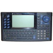 TI-92 PLUS Texas Instruments Grafikrechner (ohne PC-Link)- GEBRAUCHT