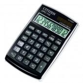 Citizen CPC 112 BK WB - Taschenrechner - schwarz