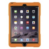 SHOCKGUARD iPad Air 2 Case orange
