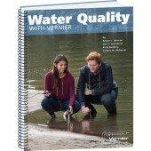 Water Quality with Vernier Anleitungsbuch für 16 Tests zur Wasserqualität und CD-Rom