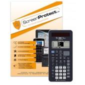 ScreenProtect Displayschutzfolie UltraClear für TI-30 X Plus MP und TI-30 X PRO MP