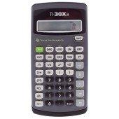 TI-30 Xa - Schulrechner