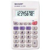 Sharp EL-233 S - Taschenrechner