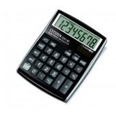 Citizen CDC 80 BK WB - Taschenrechner - schwarz