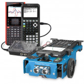 TI-Innovator Rover programmierbares Roborfahrzeug mit TI-Innovator Hub/ Launch Pad Board