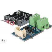 TI-Innovator MOSFET Module - 5er Pack