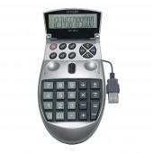 Citizen USB-MO 12 Tischrechner, optische Maus