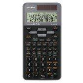 Sharp EL-520 TG GY - Schulrechner