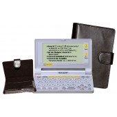 Sharp PW-E430 - elektronisches Wörterbuch - GEBRAUCHT -