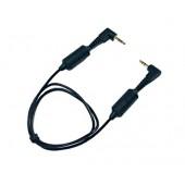 Casio SB-62 XL Kabel zur Verbindung zw. Rechner u. Datenbanken untereinander EXTRA-LANG (100 cm)