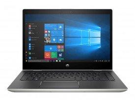 HP ProBook x360 440 G1 - Flip-Design - Core i3 8130U / 2.2 GHz - Win 10 Pro 64-Bit - 8 GB RAM -