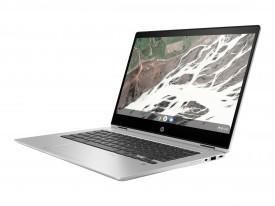 HP Chromebook x360 14 G1 - Flip-Design - Core i5 8350U / 1.7 GHz - Chrome OS 64 - 8 GB RAM - 64 GB