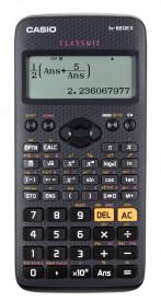 Casio FX-82 DE X ClassWiz Schulrechner
