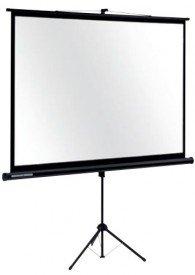 Legamaster ECONOMY mobile, 4:3, AM 150 x 200 cm, PF 145,5 x 1 94 cm