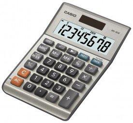 Casio MS-80 B - Tischrechner