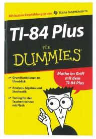 TI-84 Plus for Dummies