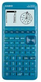 Casio FX-7400 G III - Grafikrechner 396 Funktionen num. Integralrechng., monochromes Displ., 20 KB