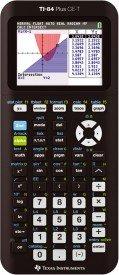 TI-84 Plus CE-T  Grafikrechner