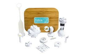 Shape Robotics Fable Explore!
