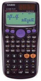 Casio FX-85 DE Plus - Schulrechner